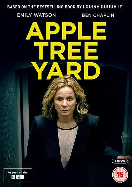 BBC:蘋果園/Apple Tree Yard 第一季 3D9