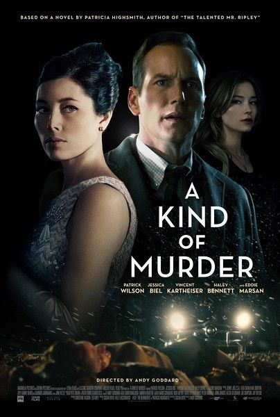 一種謀殺/A Kind of Murder D9